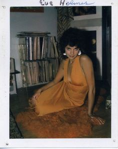 Vintage stripper audition Polaroids from the 60s and 70s | Dangerous Minds