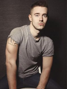 The 'Leave Britney Alone' guy has REALLY changed! Chris Crocker looks almost unrecognisable.
