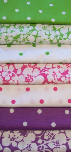 Fat Quarter Bundle of Fabric  Maywood Studio 13 by RBsOldTymeStore, $15.26