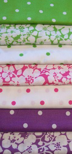 Fat Quarter Bundle of Fabric Maywood Studio 13 by RBsOldTymeStore, $15.26