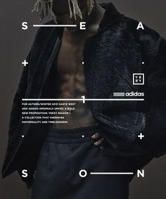 Adidas Originals x Kanye West YEEZY SEASON 1 on Behance. The UX Blog podcast is also available on iTunes.