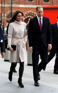 Prince William, Duke of Cambridge and Catherine, Duchess of Cambridge