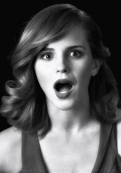 Emma Watson aka Hermione, just Flawless♡