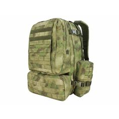 3 Day Assault Pack Color- A-Tacs FG