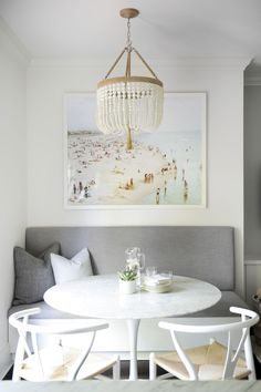 If you are looking for Luxurious Small Dining Room Decorating Ideas, You come to the right place. Below are the Luxurious Small Dining Room De. Dining Room Remodel, Dining Nook, Apartment Dining, Apartment Dining Room, Dining Room Small, Dining Room Design, Home Decor, Luxury Dining, Dining Room Decor