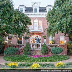 Ceresville Mansion Maryland Wedding Venue DC Area Reception Sites In 21701 Venues