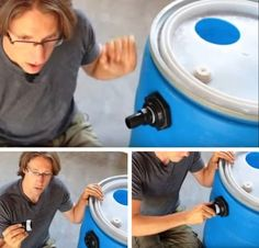 "Step 8: Attach The 1/2"" Adapter 