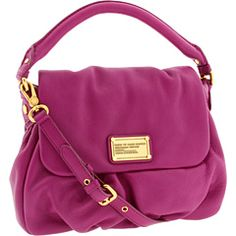 Marc by Marc Jacobs, Classic Q Lil Ukita in berry haze.  Was $428, now $349.