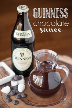 guinness-chocolate-sauce