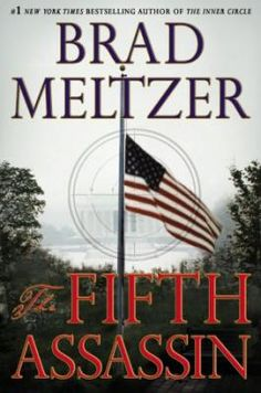 The Fifth Assassin by Brad Meltzer - N. Y. Times Best Seller List Fiction
