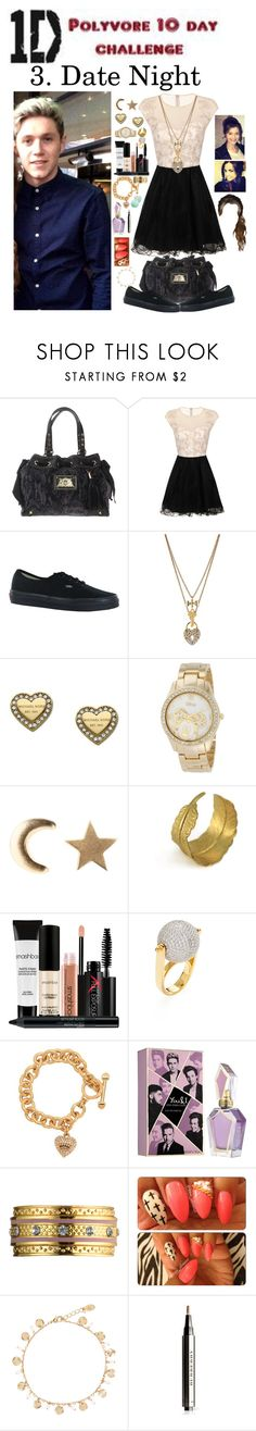 """Day 3: Date Night with Niall 