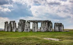 Stonehenge wasn't so hard to build after all, archaeologists discover