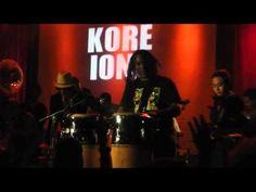 Owuor Arunga , #Macklemore Trumpeter, Seattle Soul Power at Neumos 8 - YouTube