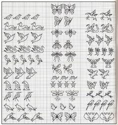 Gallery.ru / Фото #9 - The Omnibook of Winged Things - Los-ku-tik