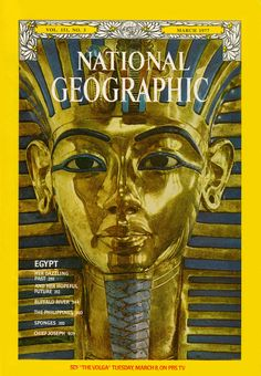 'Twenty of National Geographic's most memorable covers' #photography #travel #nationalgeographic