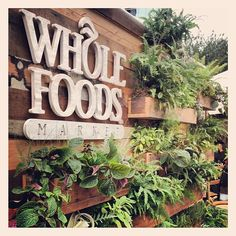 @FrancenePerel: Recent images by @WholeFoods