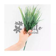 30 capim artificial planta arranjo decorativa grama fazenda