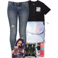 Go Follow My New Twin Account @g0lden-twins ✨✨ by beautifulme078 on Polyvore featuring Ksubi