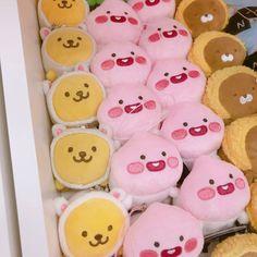 ─ ✧・゚suqaplum Apeach Kakao, Kawaii Shoes, Kakao Friends, Peach Aesthetic, Plush Pattern, Tiny Treasures, Needle Felted Animals, Food Themes, Kawaii Cute