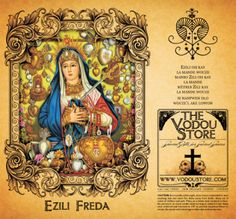 The Vodou Store Candle Label - Shiva - Wiccan, Witchcraft, Erzulie Freda, Voodoo Hoodoo, Candle Labels, Blessed Mother, Gods And Goddesses, Book Of Shadows, Black Magic