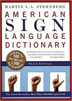 American Sign Language Dictionary REV SUB