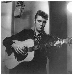Image result for Elvis Presley, January 10