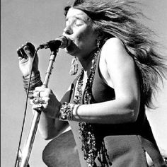 Describe tu pin...Janis Joplin
