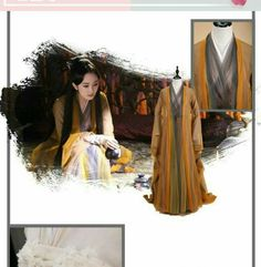 Chinese Style, Chinese Fashion, Blossom Costumes, Chinese Traditional Costume, Peach Blossoms, Eternal Love, Hanfu, Dance Costumes, Asian Beauty