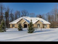 Barrie Real Estate Tours HD Video Tour 6 Apto Ct Springwater, Ontario