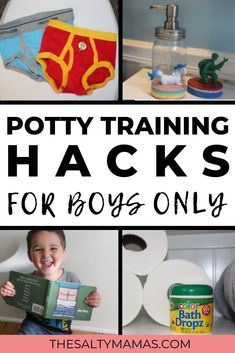 If you're working on potty training a boy, you're gonna need these pro potty tra. - If you're working on potty training a boy, you're gonna need these pro potty training tips from - Boy Potty Training Tips, Toddler Potty Training, Toilet Training, Potty Training Rewards, Parenting Teens, Parenting Advice, Best Parenting Books, Parenting Styles, Parenting Humor
