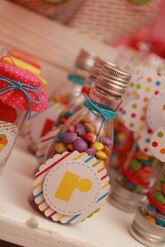 #party #colors #tag #candy #festas #cores #papelaria #guloseimas #confete #minichiclete
