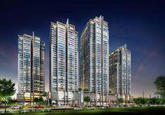 Dự án khu đô thị Vincity