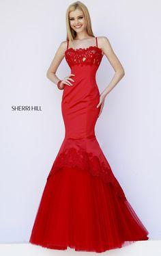 Sherri Hill 32163 Dress - MissesDressy.com