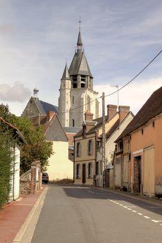 Illiers Combray - Eure et Loir