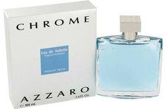 Hot new product added -  Chrome Cologne - http://ponderosa.co/P1001/chrome-cologne/