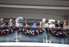 Boisdale's 2012 Epsom Derby - The Royal Family Epsom Derby, Crown, Corona, Crowns, Crown Royal Bags