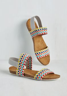3523b758a5a0 21 Best Rainbow Sandals - Spring Summer 2017 images