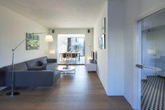 Glazen Vloer Huis : 91 beste afbeeldingen van wonen brick wall brick walls en exposed