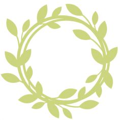 FREE Wreath cut file - Available for FREE today only, Jan 24
