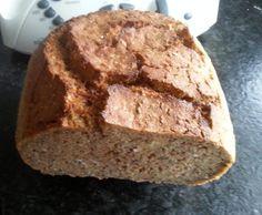 Rezept Dinkelbrot a la Josefine von forsthaus07 - Rezept der Kategorie Brot & Brötchen