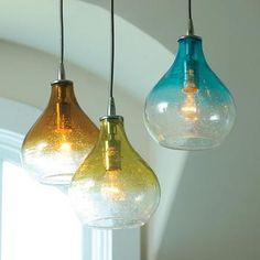 Annie 1-Light Pendant - Ballard Designs #Glimpse_by_TheFind