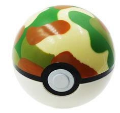 Pokemon Pokeball + 1 Free Random Pokemon Figures Anime Action Figures