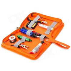 WLXY WL-407 40W Gas Soldering Set - Yellowish Brown + Blue + Multi-Colored. With gas welding, no need power can work single, and can replace welding tips. Used for electronic maintenance, production technology, toys, etc. Flame temperature is 1300 degrees Celsius, welding head temperature is 450 degrees Celsius. Applicable to the field, high altitude, etc. Under the condition of no power supply. Convenient to carry, simple and beautiful.. Tags: #Electrical #Tools #Hand #Tools #Soldering…