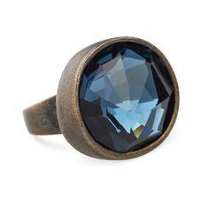 Rings - Crystal Lagoon Ring
