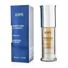 Perfect Skin Foundation SPF25 - # 21 Light Beige - 35ml-1.1oz