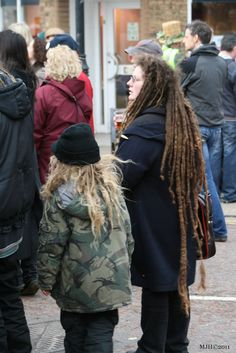 Women with long dreads content tagged with longhair Sisterlocks, Locs, White Dreads, Long Dreads, Beautiful Dreadlocks, Hippie Hair, Natural Man, Natural Hair Styles, Long Hair Styles