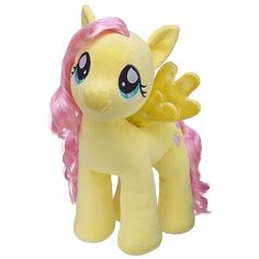 Build-A-Bear Workshop Shining Armor from My Little Pony! Build A Bear Workshop Clothes. Build A Bear Workshop Online. Build A Bear Outfits. Fluttershy, My Little Pony Plush, My Little Pony Clothes, Giant Stuffed Animals, Stuffed Toys, My Little Pony Collection, Build A Bear, My Little Pony Friendship, Pet Gifts