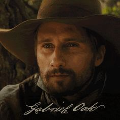 Gabriel Oak, embodied by Matthias Schoenaerts, is the quiet observer, the humble touchstone and the loyalest of friends in Thomas Hardy's classic, FAR FROM THE MADDING CROWD.