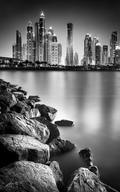 --Steel Rocks-- by Marek Kijevský on 500px