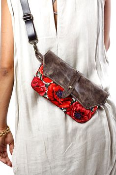 Hey, I found this really awesome Etsy listing at https://www.etsy.com/listing/234234236/rose-hip-bag-fanny-pack-traveler-bag